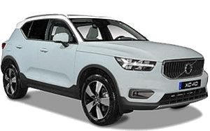 Volvo XC40 T3 automaat Inscription