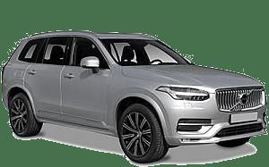 Volvo XC90 - DirectLease.nl leasen
