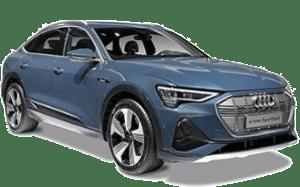 Audi e-tron Sportback - DirectLease.nl leasen