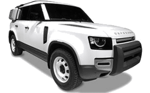 Land Rover Defender - DirectLease.nl leasen
