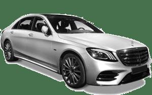 Mercedes-Benz S-Klasse - DirectLease.nl leasen