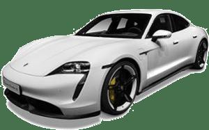 Porsche Taycan - DirectLease.nl leasen