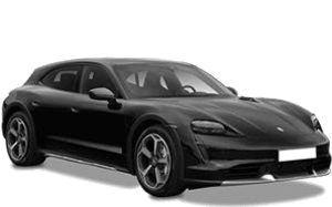 Porsche Taycan Cross Turismo - DirectLease.nl leasen