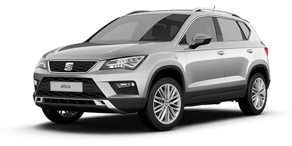 seat ateca 1 4 tsi xcellence lease van directlease. Black Bedroom Furniture Sets. Home Design Ideas