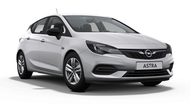 MAIN Opel Astra - 1.2 Turbo 81kW S/S Edition Occasion