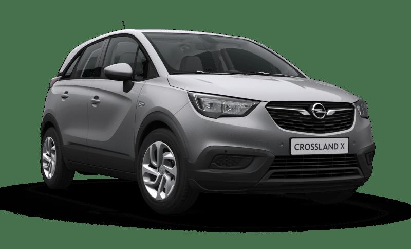 MAIN Opel Crossland - 1.2 81kW Turbo S/S Edition Occasion