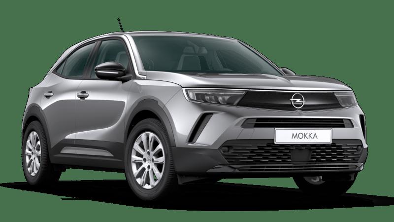 MAIN Opel Mokka - 1.2 Turbo 74kW S/S Edition Occasion