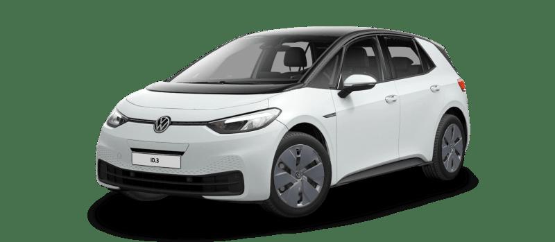 MAIN Volkswagen ID.3 1st Pro Performance Gebrauchtwagen