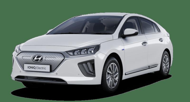 MAIN Hyundai IONIQ Premium EV Occasion