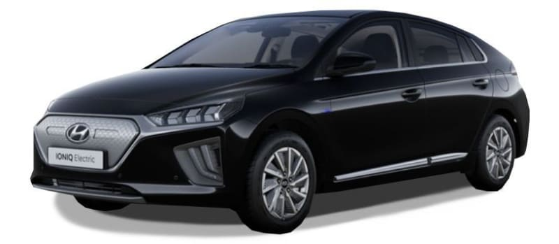 MAIN Hyundai IONIQ Comfort EV Occasion