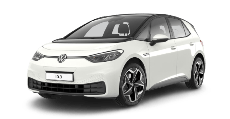 MAIN Volkswagen ID.3 58kWh 150kW Pro auto 150 kW Occasion