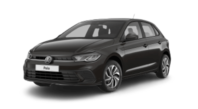 MAIN Volkswagen Polo Life 1.0 TSI 70kW Occasion