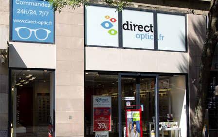 b4508c747a621d Les prix du web enfin en boutique ! Notre magasin Direct Optic ...