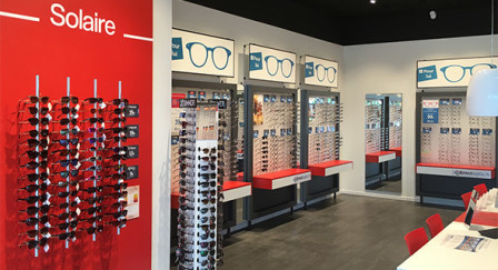 Opticiens pas cher à Bordeaux - Direct Optic 898365b6bc40