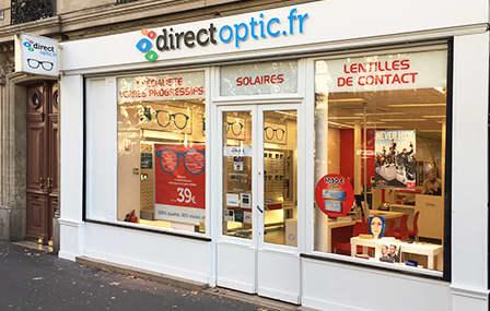 Paris Cher Pas À Optic Direct Opticien 19 4ALR53j