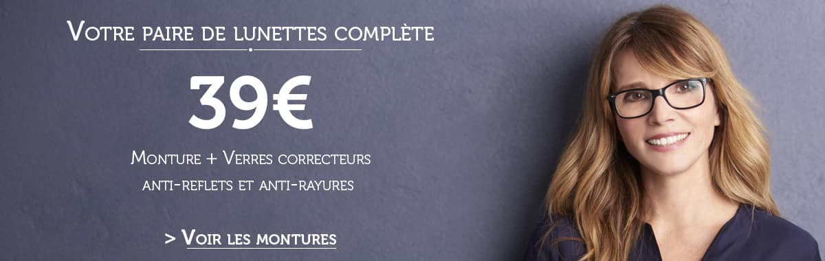 413fe9055ee86 Opticien en ligne Direct Optic   lunettes en ligne pas cher sur internet