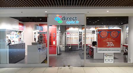 f0266527937 Les prix du web enfin en boutique ! Notre magasin Direct Optic ...