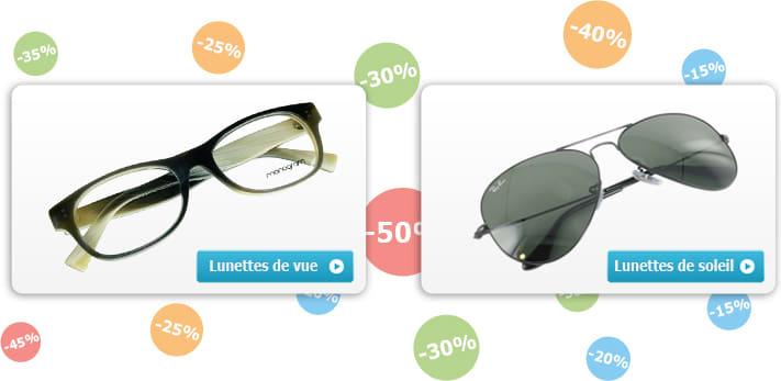 abedc4643997a3 Soldes lunettes chez Direct Optic, l opticien en ligne numero 1 !