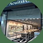 Vitrine Acuitis