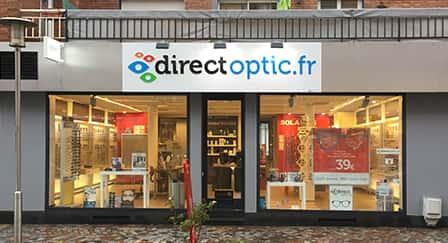 d3150c562bb4d6 Opticien pas cher à Dunkerque - Direct Optic