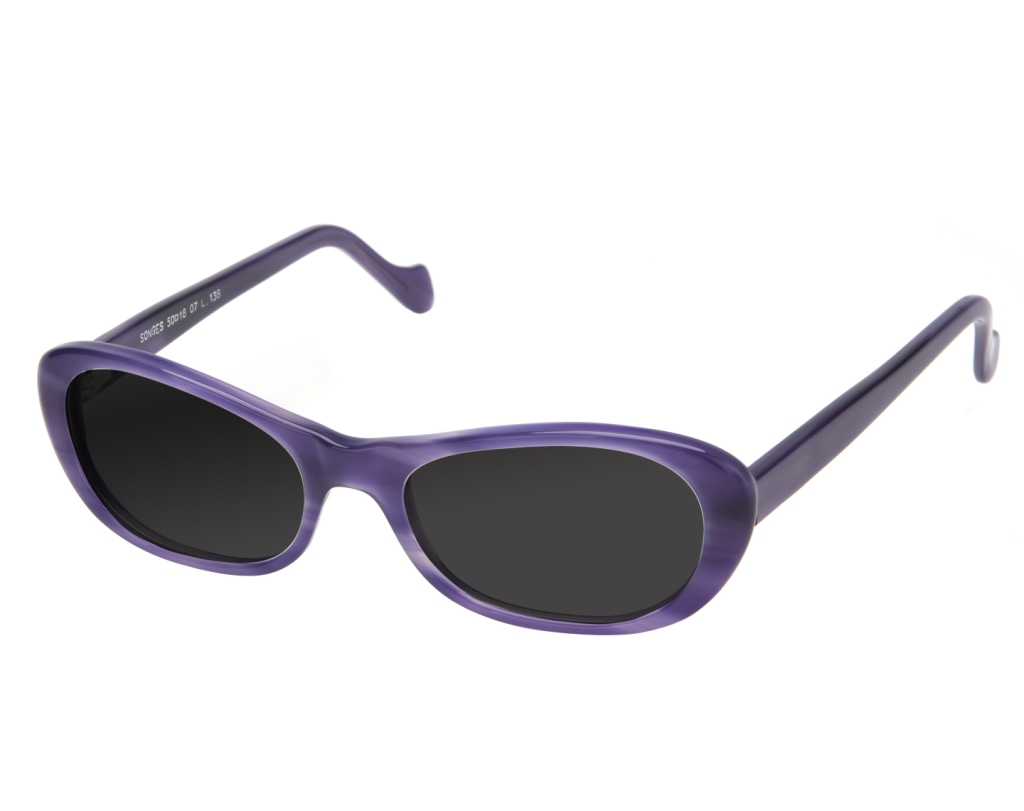 Violeta Mujer Songes Montura Sol Gafas R45AjL