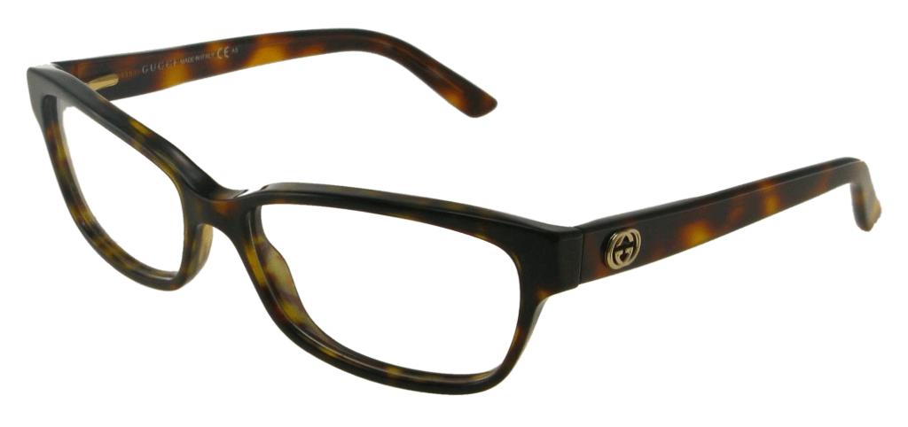 Gucci GG3151 RLF Braun Leopard