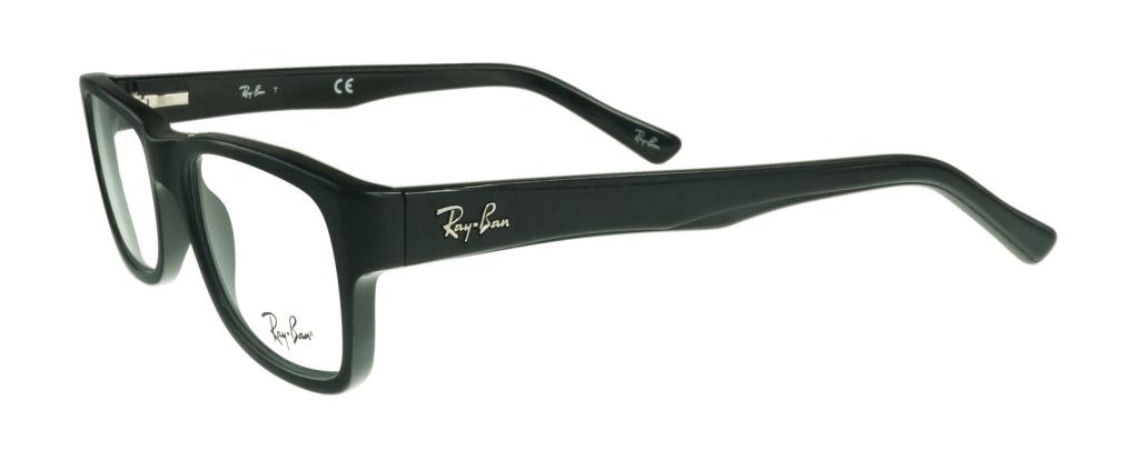 f11545f13d Ray-Ban 5268 5119 5119 Negro Mate : comprar gafas al mejor precio