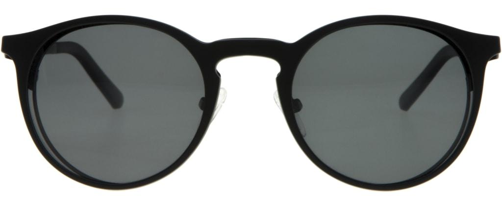 8a8c50b7e4 ... lunettes de vue PlastiFlex Clip-On Premium Noir Mat ...