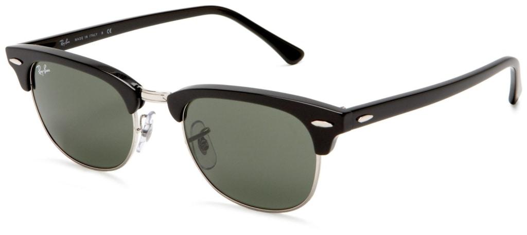 Montura de gafas Ray Ban Clubmaster - Comprar Montura de gafas de ...