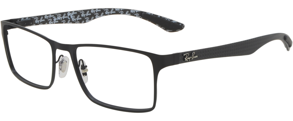 a00dc093a6 Ray Ban 8415 2848 Negro Mate : comprar gafas al mejor precio