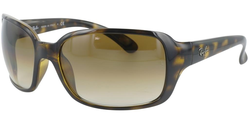 837cbef554d14 Ray-Ban Marron léopard - Prix lunettes de soleil Ray-Ban 4068 710
