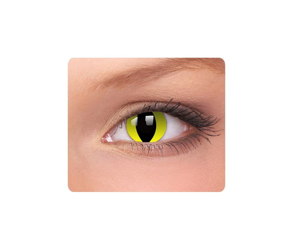 37e9686038 Lentilles Halloween / Fantaisie : 14.99 Euros la paire de lentilles ...