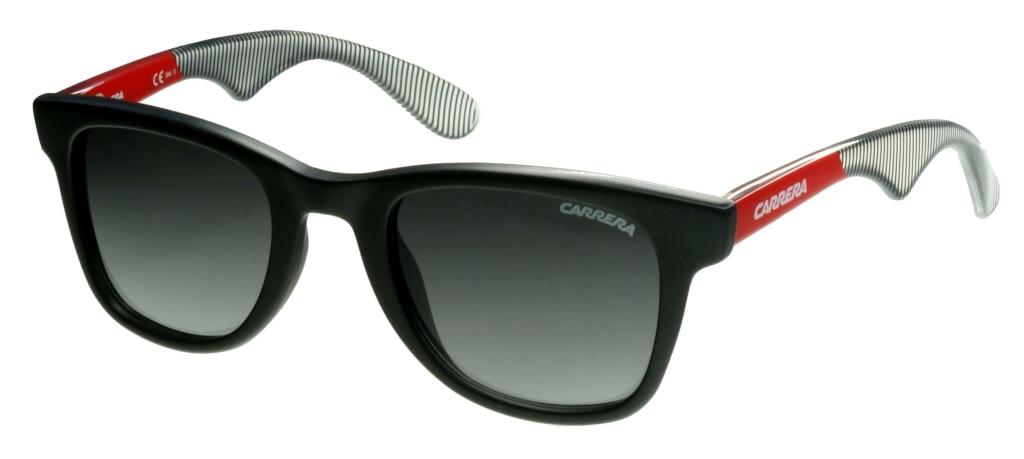 dad8f33e81 Carrera 6000 8629O Negro Rojo : comprar gafas al mejor precio