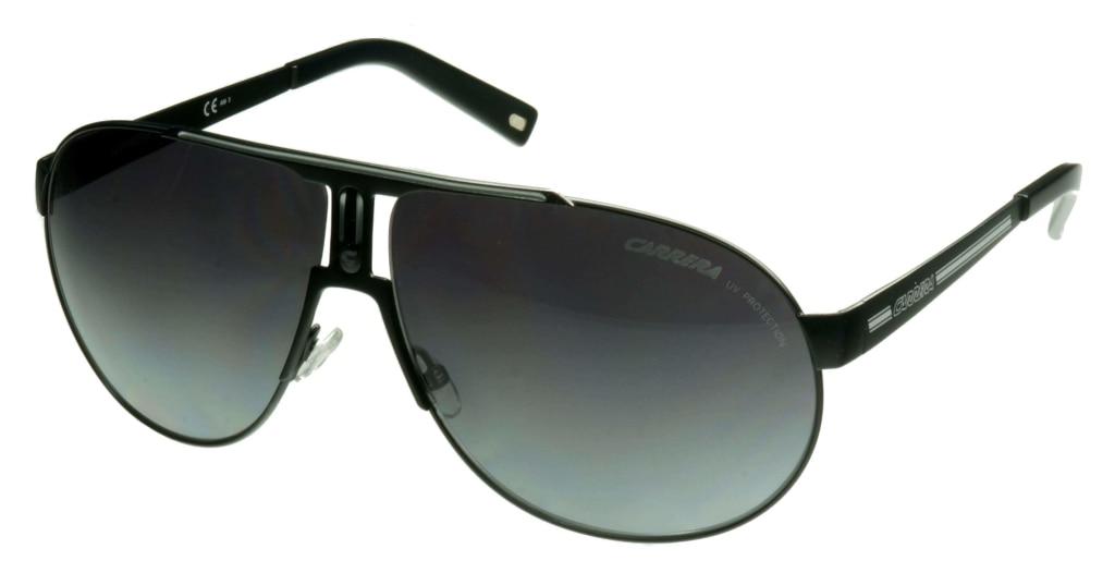 1220f600d8846 lunettes de soleil Carrera Panamerika 1 PDEV4 Noir ...
