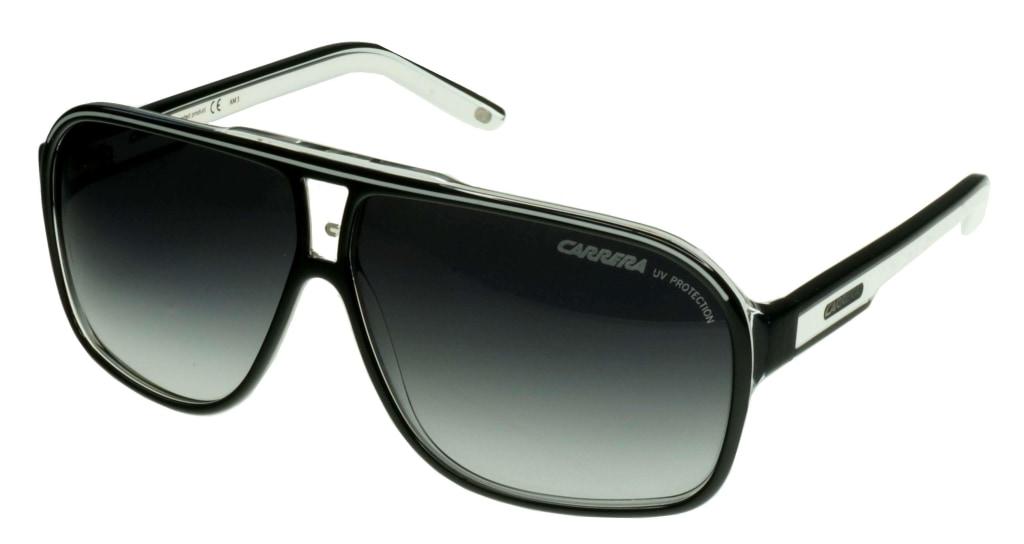 646bf8201e Carrera Grand Prix 2 T4M90 Negro Blanco : comprar gafas al mejor precio