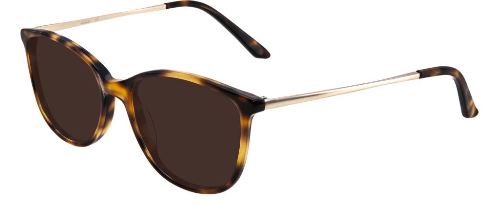 6a0705474a lunettes de soleil avec ou sans verres correcteurs Lovely Sun Ecaille Et  Doré ...