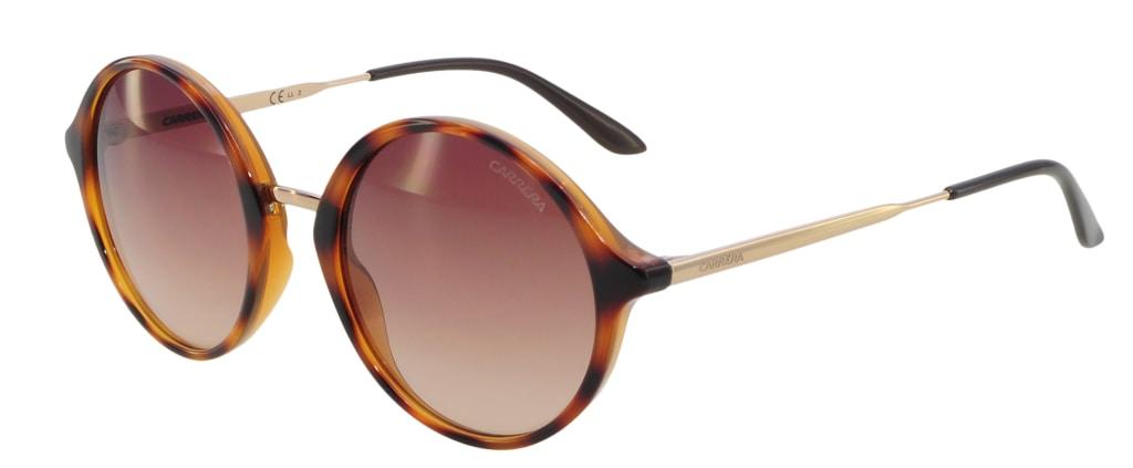 7aa2e7457c8 lunettes de soleil Carrera 5031 S 8KZ Ecaille ...