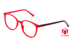 Cesaria Rouge et ecaille rouge