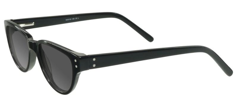 a6429d7fe1 ... lunettes de soleil avec ou sans verres correcteurs Jamie K. Serendipity  Sun Noir ...