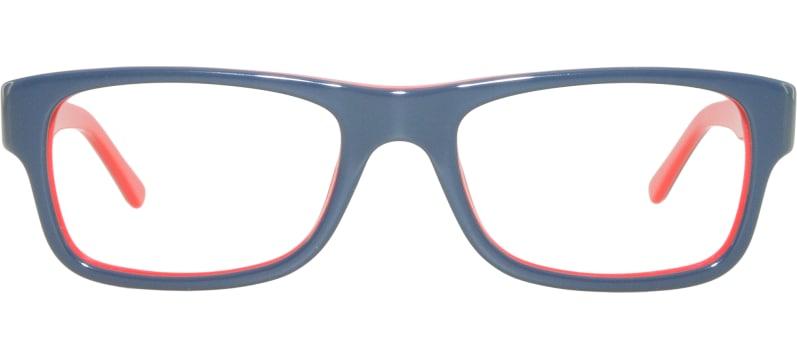 02564effd3 Ray-Ban 5268 5119 5180 Gris Y Rojo : comprar gafas al mejor precio