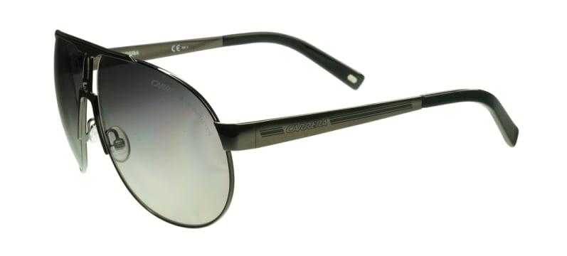 8126c09ac3 Carrera Panamerika 1 010 3C Gris Metal Negro : comprar gafas al ...
