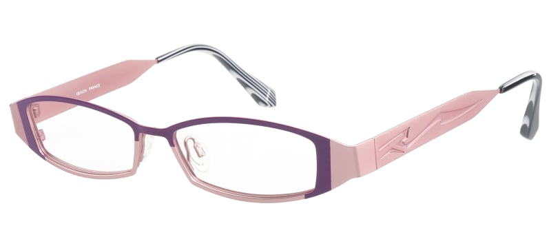 Montura Cusco Violeta - Gafas mujer