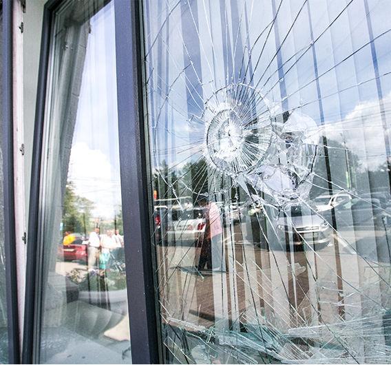 Break-ins and Vandalism