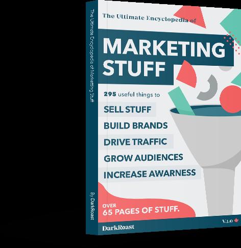 Big Book of Marketing Stuff