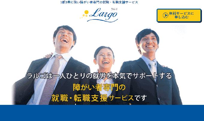 ラルゴ高田馬場のTop