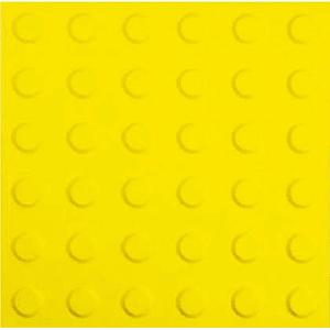 点字ブロックマット