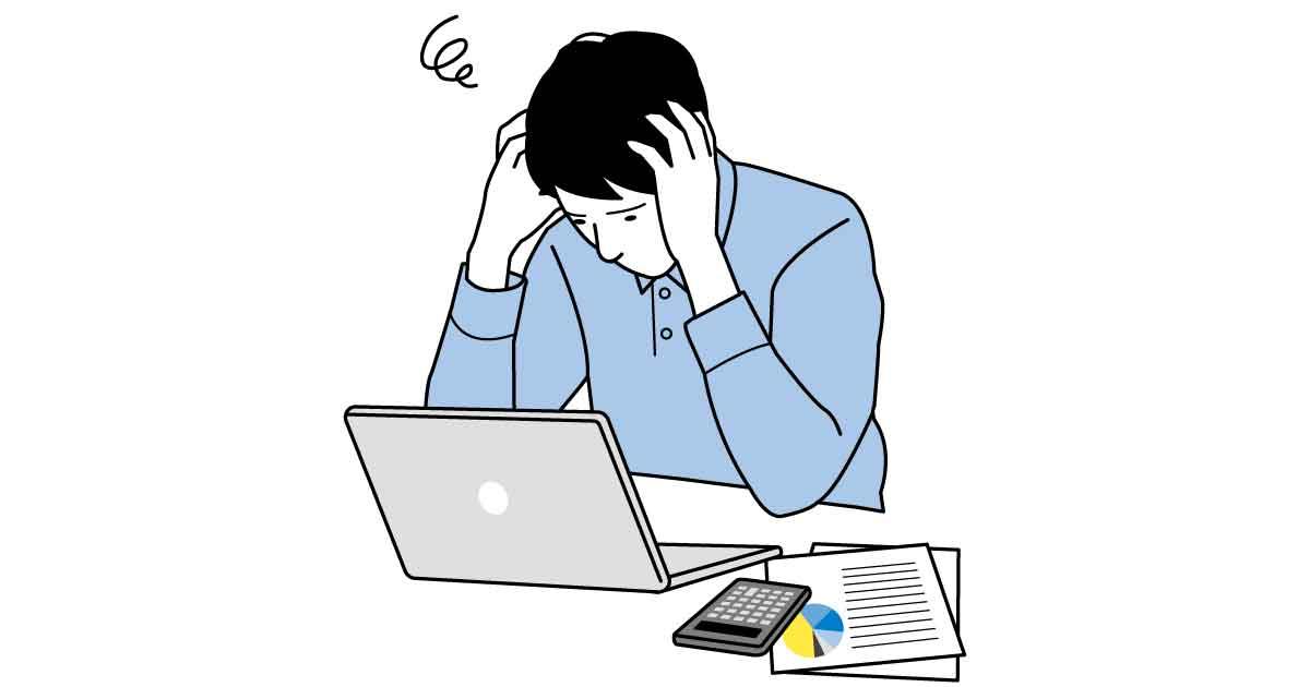 障害者雇用枠の給料と生活費
