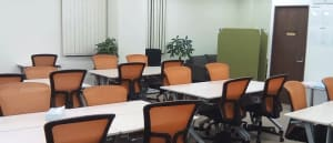 ココルポート横浜第2オフィス