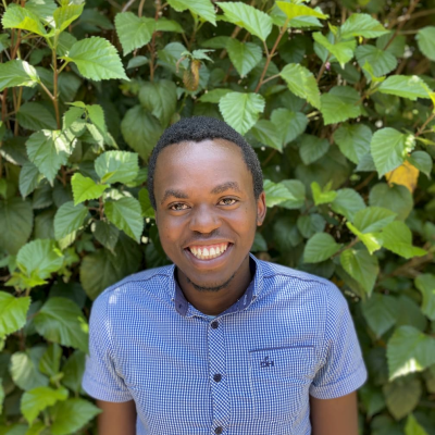 Gift is a software developer from eSwatini with skills in Computer Science and Mathematics. His...