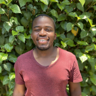 Manqoba is a software developer from eSwatini who has studied Geography, Environmental Sciences & Planning...